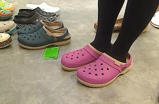 crocs ColorLite clog