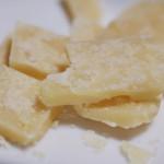 36か月熟成のうまみを堪能 パルミジャーノ レジャーノ お取り寄せチーズ体験記3
