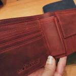 年明けに財布を新調するといいことがある?! 運を呼び込むには上質な本物を選ぶのが○