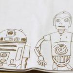 オリジナルデザインで差をつける! カップル、親子でお揃いもOKのスターウォーズTシャツ