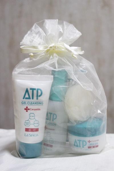 薬用 ATP シリーズ