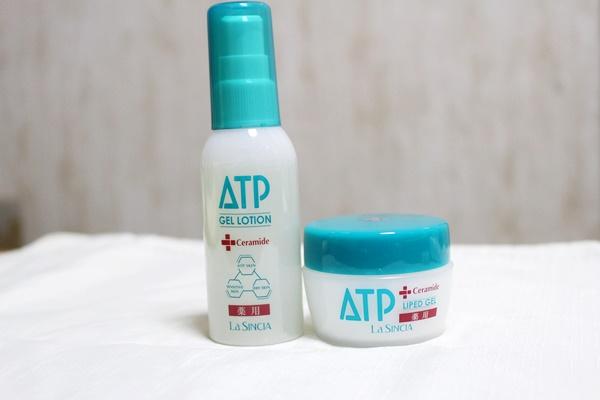 薬用 ATP ゲルローション 薬用 ATP リピッドゲル