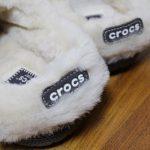 贅沢な羊毛のライニングをあしらったワンランク上のクロッグ「classic mammoth luxe clog」