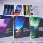 思い出を動画で残そう プロ仕様の動画ソフト「VEGAS Pro 14」 2017年6月30日まで最大90%OFF