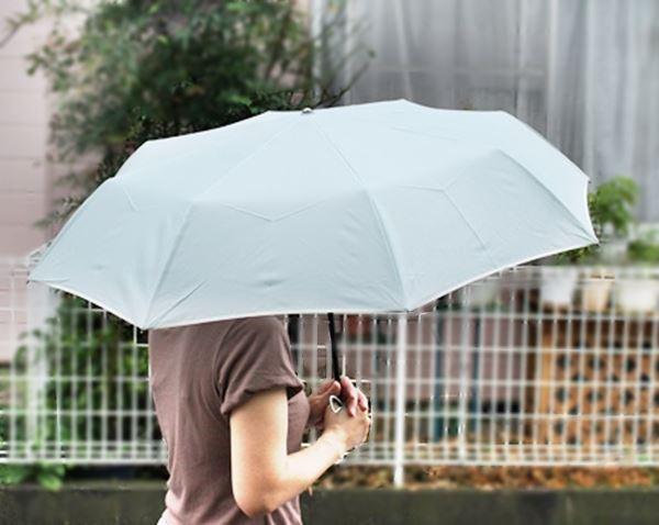 超撥水傘 MAKEZ