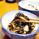 5分でおいしいヘルシーご飯 究極の冷凍お惣菜は常備しておくと便利