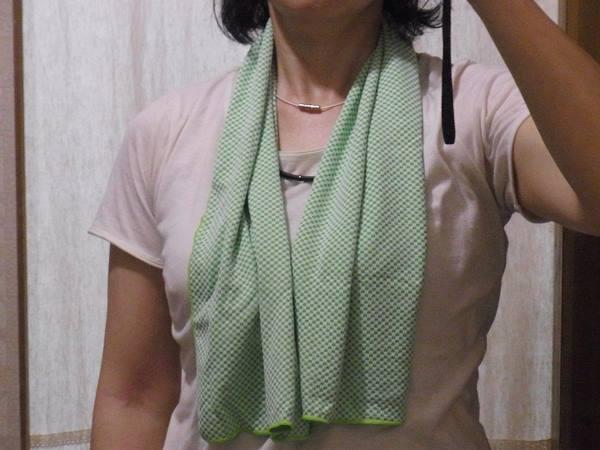 BOGI超吸水運動タオル - 100%竹繊維